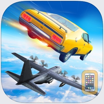 Jump into the Plane by BoomBit, Inc. (Universal)