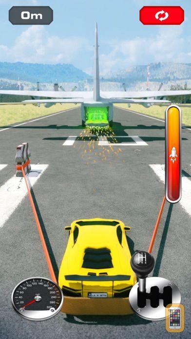 Screenshot - Jump into the Plane