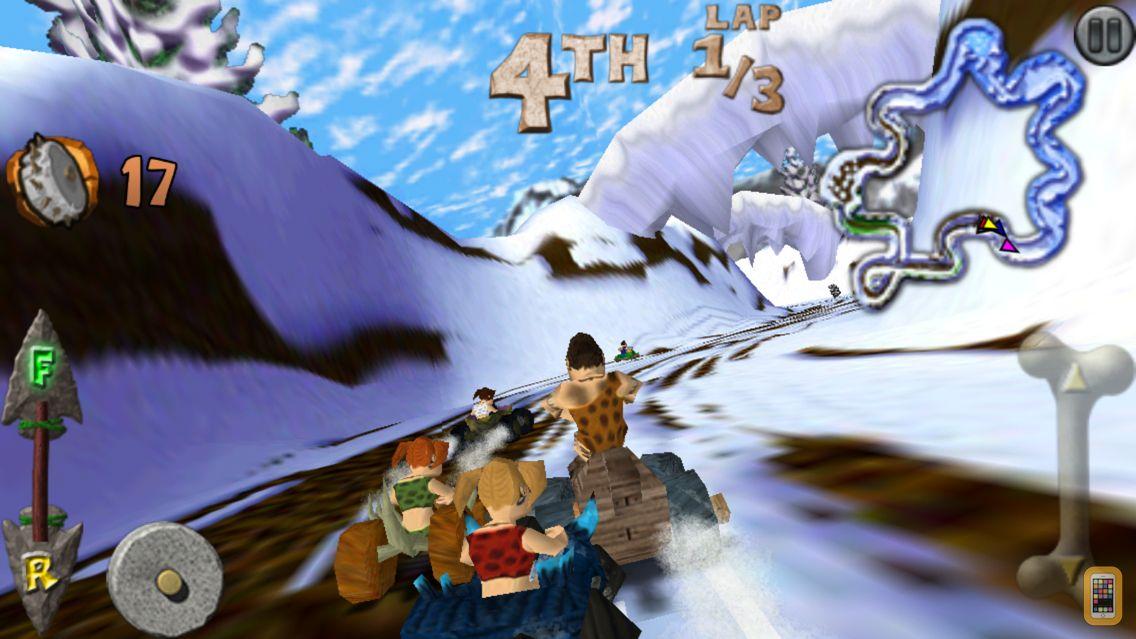 Screenshot - Cro-Mag Rally
