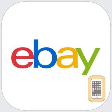eBay: Buy, Sell & Save Money by eBay Inc. (Universal)