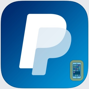 PayPal - Send & Receive Money by PayPal, Inc. (iPhone)
