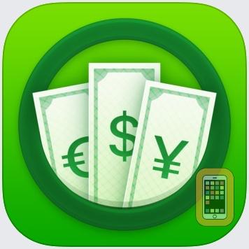 Currency by Jeffrey Grossman (Universal)