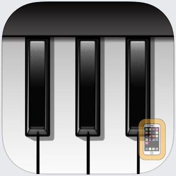 Pianist by MooCowMusic Ltd. (iPhone)