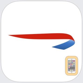 British Airways by British Airways Plc (iPhone)