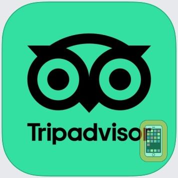 TripAdvisor Hotels Restaurants by TripAdvisor LLC (Universal)
