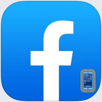 Facebook by Facebook, Inc. (Universal)