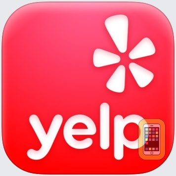 Yelp: Discover Local Favorites by Yelp (Universal)