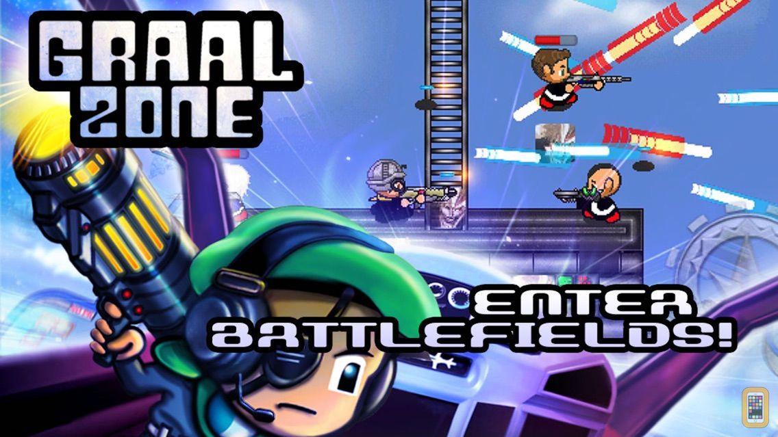Screenshot - GraalOnline Zone+