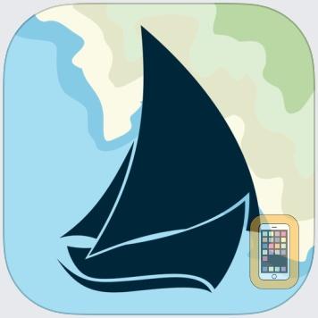 iNavX: Marine Navigation by NavX Studios LLC (Universal)