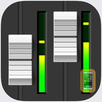 ProRemote by Far Out Labs (Universal)