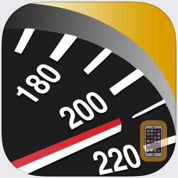 Speedometer Speed Box by Hans Schneider (Universal)