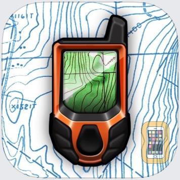 GPS Kit - Offline GPS Tracker by Garafa, LLC (iPhone)