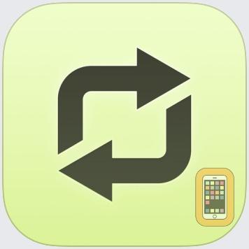 Measures - Unit Converter by Neuwert Media GmbH (iPhone)