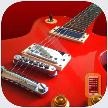 PocketGuitar - Virtual Guitar in Your Pocket by Bonnet Inc. (iPhone)