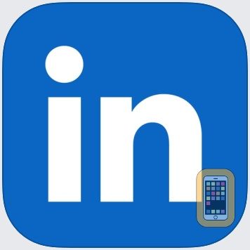 LinkedIn: Network & Job Finder by LinkedIn Corporation (Universal)