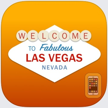 VegasMate - Las Vegas Travel Guide by Vegas Media Group (Universal)