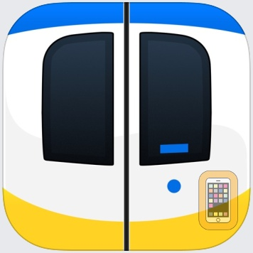 PDX Bus, MAX, Streetcar & WES by Teleportaloo (Universal)