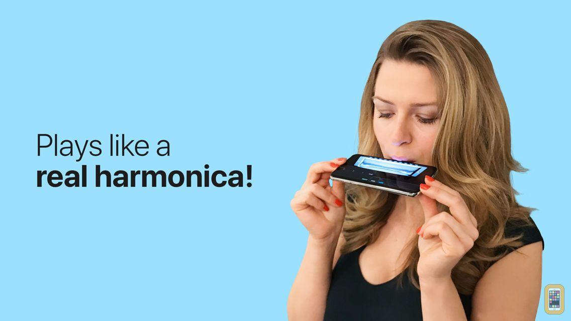 Screenshot - Harmonica