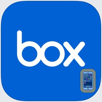 Box — Cloud Content Management by Box, Inc. (Universal)