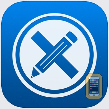 Tap Forms Organizer by Tap Zapp Software Inc. (iPhone)