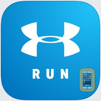 Map My Run by Under Armour by Under Armour, Inc. (iPhone)