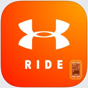 Map My Ride by Under Armour by Under Armour, Inc. (iPhone)
