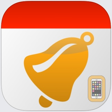 Holidays Calendar by usis GmbH (iPhone)
