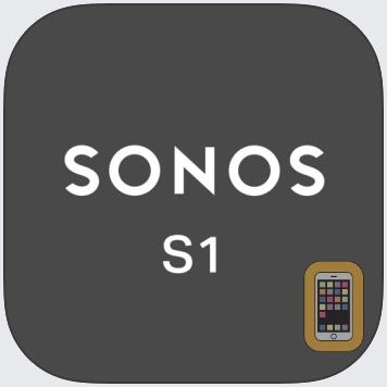 Sonos S1 Controller by Sonos, Inc. (Universal)