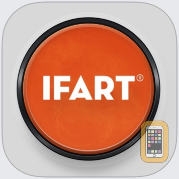 iFart - The Original Fart Sounds App by InfoMedia, Inc. (Universal)