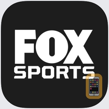 FOX Sports: Watch Live by FOX Sports Interactive (Universal)