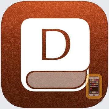 Dictionnaire by Samuel De Backer (Universal)