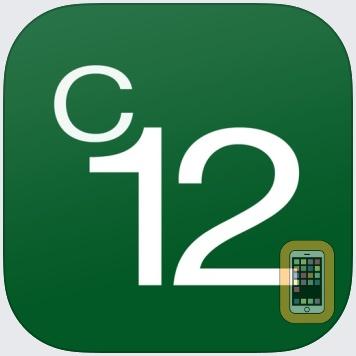 Calc-12E RPN Financial by Stone Meadow Development LLC (Universal)