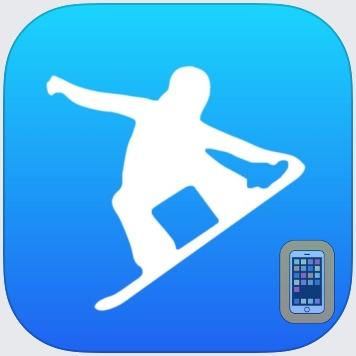 Crazy Snowboard by Ezone.com (Universal)