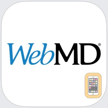 WebMD by WebMD (iPhone)