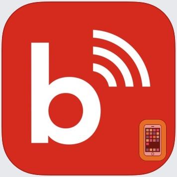 Boingo Wi-Finder by Boingo Wireless, Inc. (Universal)