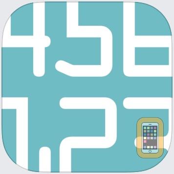 NumPad. by Edovia Inc. (Universal)