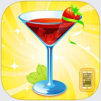 8,500+ Drink Recipes by Webworks (Universal)