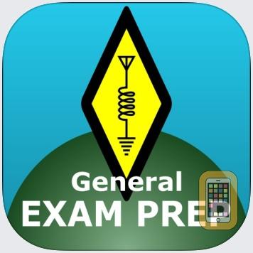 HAM Test Prep:  General by Patrick J Maloney LLC (Universal)
