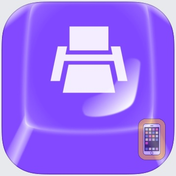 Print to ALL Printers by EuroSmartz Ltd (Universal)