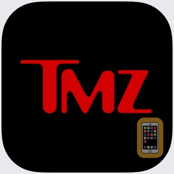TMZ by Telepictures Productions (Universal)