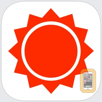 AccuWeather - Superior Accuracy by AccuWeather International, Inc. (Universal)