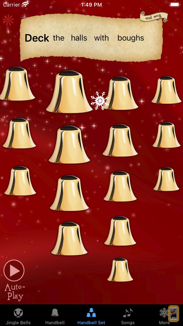 Screenshot - Holiday Bells