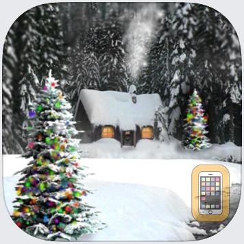 Zen of Snow by randy edmonds (Universal)