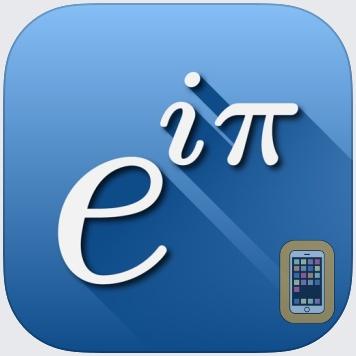 Math Ref by Happy Maau Studios, LLC (Universal)