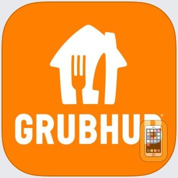 Grubhub Food Delivery & Takeout by GrubHub.com (Universal)