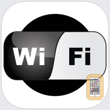 Free WiFi by Makayama.com (iPhone)
