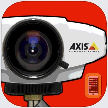 Viewer for Axis Cams by EyeSpyFX (Universal)