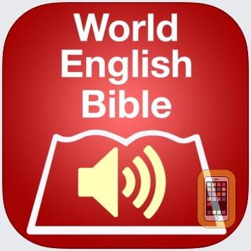 SpokenWord Audio Bible by George Dimidik (Universal)