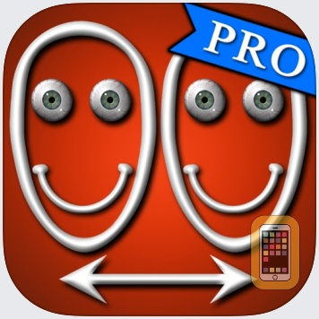 iSwap Faces Pro by Black Frog Industries, LLC (Universal)