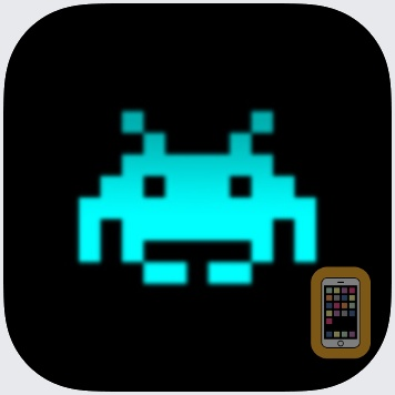 SPACE INVADERS by TAITO Corporation (Universal)
